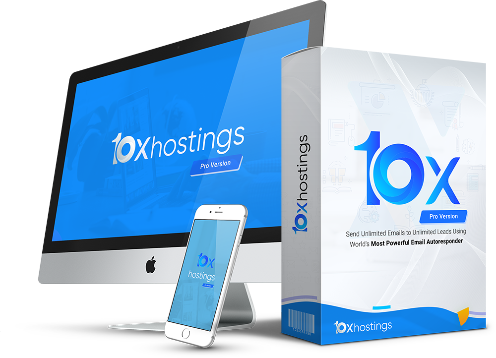 10xHostings Pro Personal Download